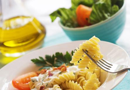 @ stock - Pasta Dinner